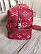 Универсальная барсетка/клатч Louis Vuitton LV Supreme (реплика), фото 4