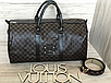 Дорожная Сумка  Louis Vuitton LV реплика, фото 2