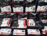 Авточехлы DAF XF (1+1) 2006- EMC Elegant, фото 10