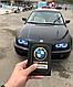 Автообложка для документов BMW, фото 2