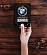 Автообложка для документов BMW, фото 3