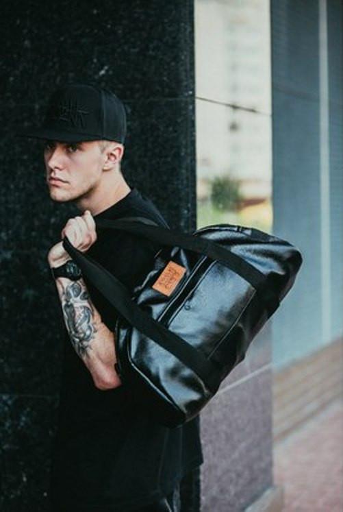 Сумка мужская I.C.Training Bag