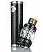 Электронная сигарета Eleaf iJust 3 - стартовый набор, фото 3