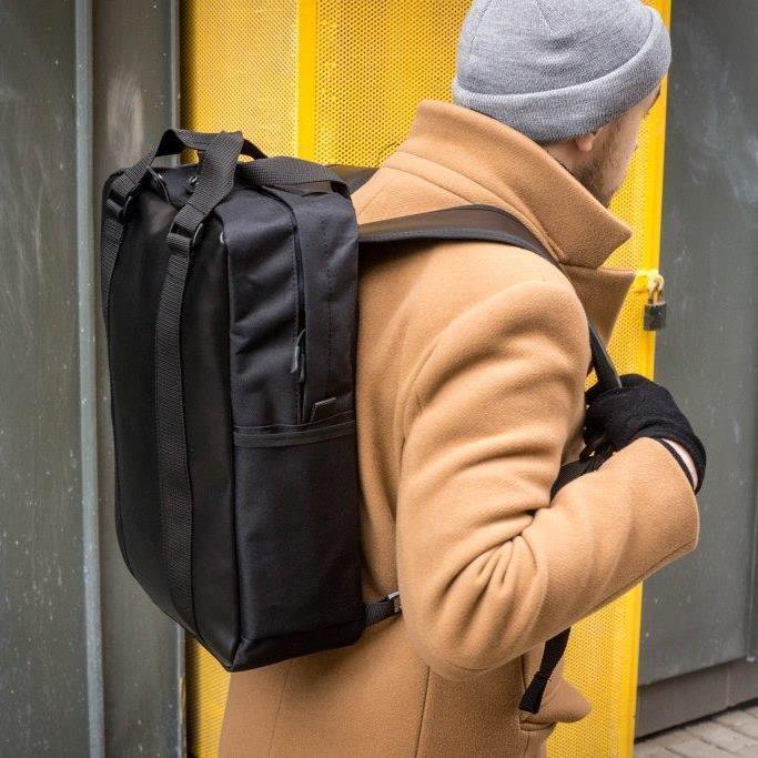 Рюкзак сумка мужской Plan B