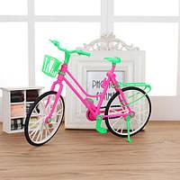 Велосипед для кукол, фото 1