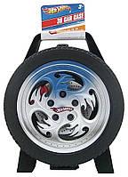 Кейс Чемодан для хранения 30 машинок Hot Wheels 30 Car Case