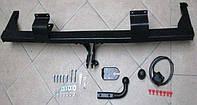 Прицепное устройство со сьемнык крюком (Фаркоп) BMW 5 (E34) седан 1988-1995 г.в.
