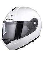 Мотошолом Schuberth C3 PRO White
