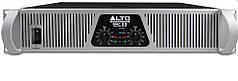 ALTO PROFESSIONAL MAC 2.3  усилитель мощности, способный обеспечить до 2200Вт выходной мощности