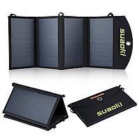 Солнечная панель SUAOKI 25 Вт