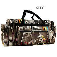 Дорожная сумка RGL Model 23C city