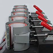 Термопресс для 5 чашек, фото 2
