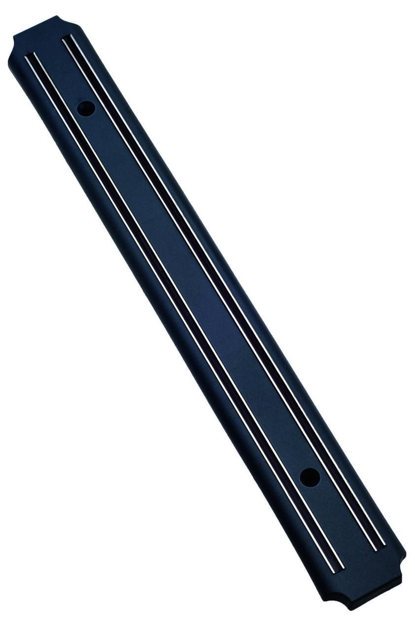 Магнитная планка для ножей Con Brio CB-7104 Черный (38см)