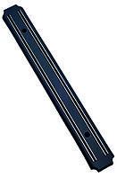 Магнитная планка для ножей Con Brio CB-7104 Черный (38см), фото 1