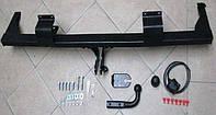 Прицепное устройство со сьемным крюком (Фаркоп) BMW 5 (E34) универсал 1992-01/1997 г.в.