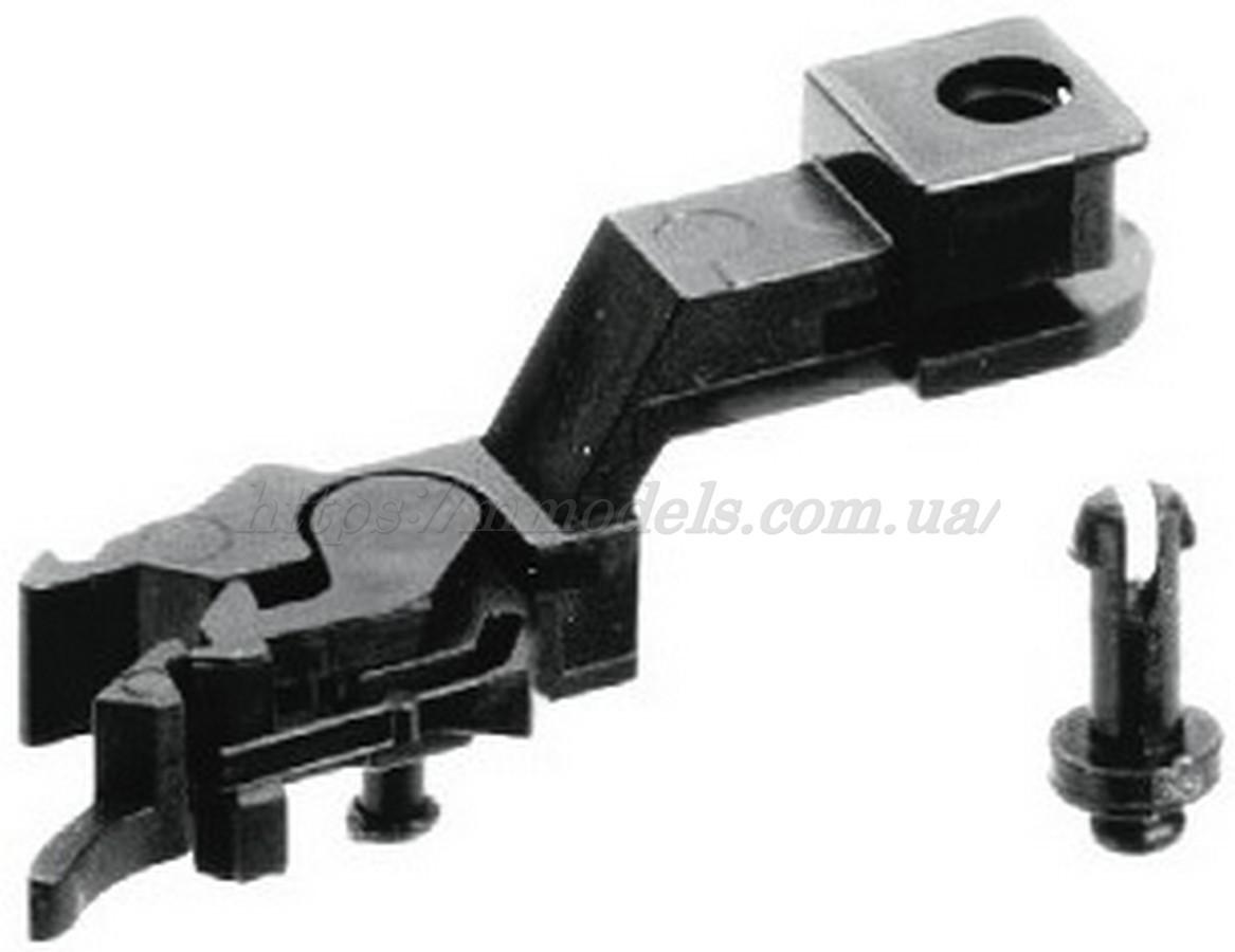 FLEISCHMANN 6516 / Универсальная сцепка для стандартного типа шахты NEM 362. / 1:87 H0