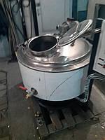 Котел варочный пвк кпэ-200, фото 1
