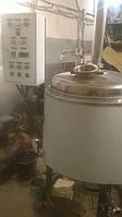 Котел варочный пвк на 200л масляный, фото 1