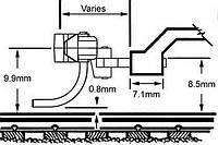Сцепки и cцепные механизмы для подвижного состава