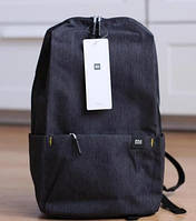 Рюкзак Xiaomi Colorful Mini Backpack (черно-серый) SKU: ZJB4134CN Original Xiaomi