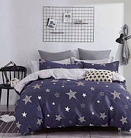 Постельное белье «Звезды» полуторный размер