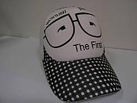 Бейсболка очки, фото 1