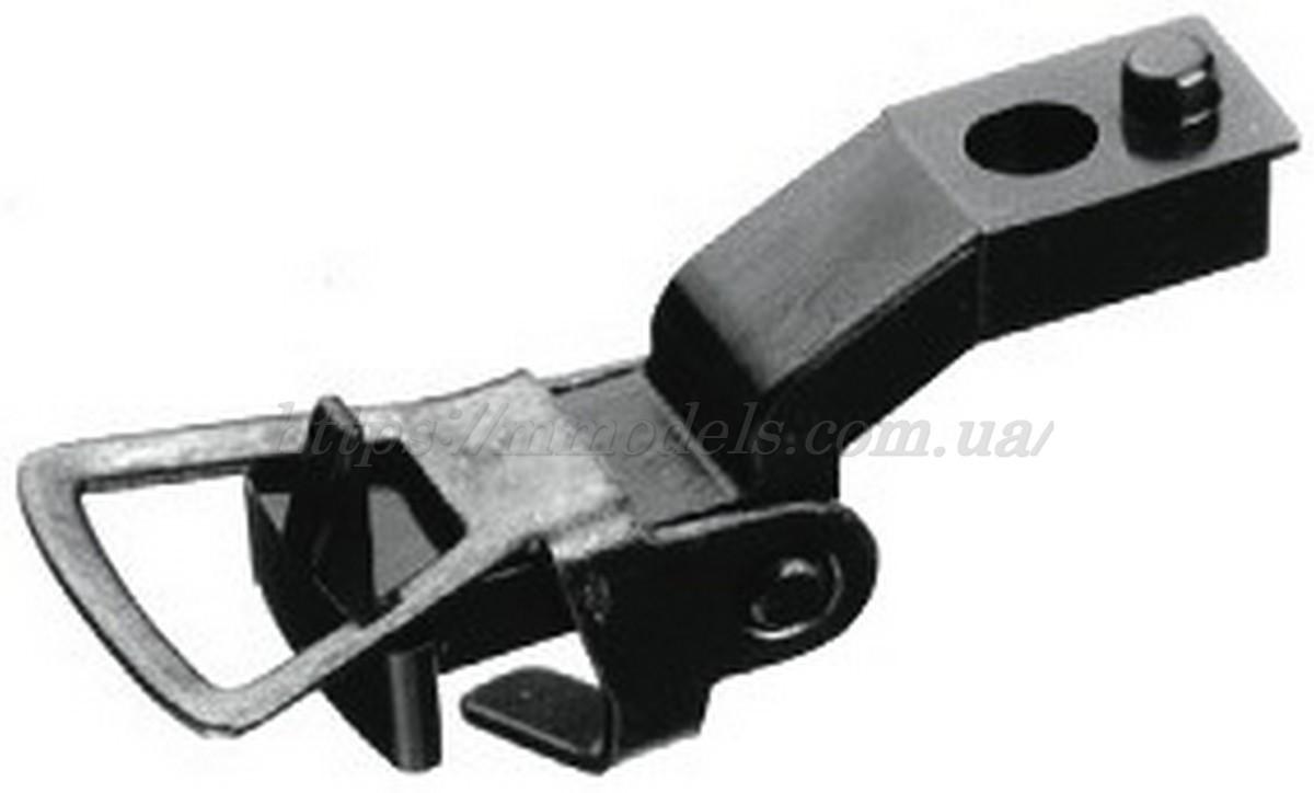 FLEISCHMANN 6524 Сцепной механизм для замены FLEISCHMANN сцепок 70 хх гг / 1:87 H0