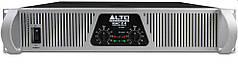 ALTO PROFESSIONAL MAC 2.4  усилитель мощности, способный обеспечить до 3100Вт выходной мощности