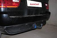Прицепное устройство со сьемным крюком (Фаркоп) BMW Х 5 2000-02/2007 г.в.