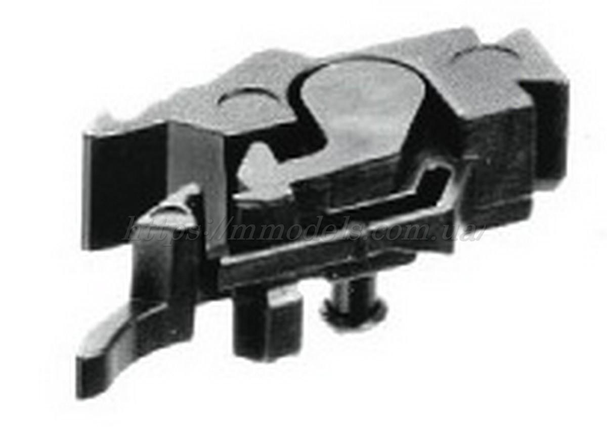 FLEISCHMANN 6570 соединительная сцепка PROFI FLEISCHMANN, масштаба 1:87 H0