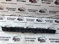 Усилитель заднего бампера Citroen BERLINGO (1996-2008) OE:9619437780, фото 1