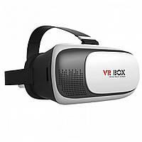 Очки виртуальной реальности VR Box 2.0 - 3D