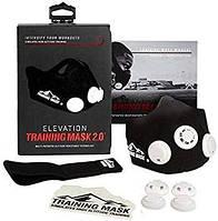 Маска для бега, тренировок ElevationTraining Mask 2.0