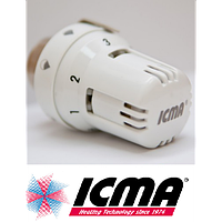 Термоcтатическая головка ICMA