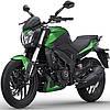 Мотоцикл Новый Bajaj Dominar 400 UG 2019