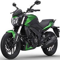 Мотоцикл Новый Bajaj Dominar 400 UG 2019, фото 1