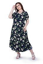 Женское платье 1286-36