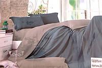 Сатиновое постельное белье Евро размера Koloco
