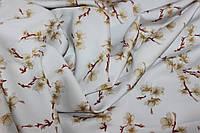 Ткань шелк армани (нет свечения)№ 322, фото 1