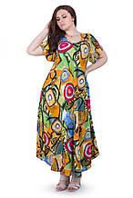 Женское платье 1286-55