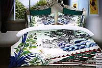3D Двуспальное постельное белье Fashion - На природе