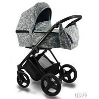 Детская универсальная коляска 2 в 1 Bexa Ultra Style V USV9 (бекса ультра)