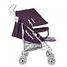 Коляска-трость BABYCARE Walker SB-0001 Purple, фото 2