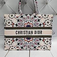 Женская стильная сумка christian dior