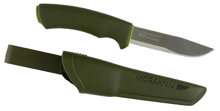 Нож Mora Bushcraft Forest (12356)