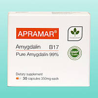 АПРАМАР® - Амигдалин, витамин В17