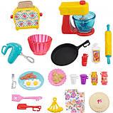 Игровой набор кухня Ри Драммонд и кукла Барби, фото 8