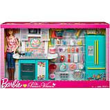 Игровой набор кухня Ри Драммонд и кукла Барби, фото 9