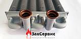 Теплообменник битермический на газовый котел Ferroli Domiproject F24/С24, FerEasy F24/С2439819540, фото 3