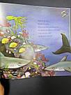 The Snail and the Whale. Julia Donaldson and Axel Scheffler/ Равлик і кит. Джулія Дональдсон і Аксель Шеффлер., фото 6